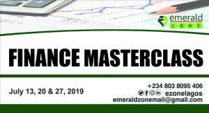 Finance Mastrclasss